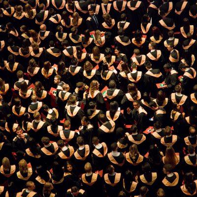 What Now? Shifting from Graduation to Internship/Associateship